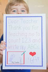traceable teacher appreciation thank you printable who arted