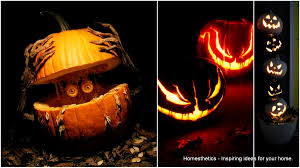 111 world s coolest pumpkin designs to carve this falll homesthetics