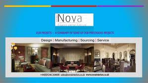 Nova Interiors Nova Interiors Projects