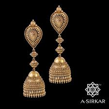 bengali earrings 47 best exquisite bengal jewels earrings images on