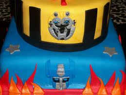 transformers cakes sweet pea cake company transformers cake