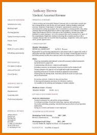 24 amazing medical resume examples livecareer peace corps uva