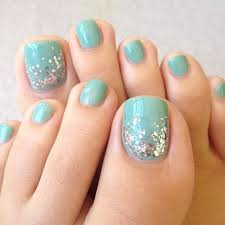 31 adorable toe nail designs for this summer turquoise toe nails