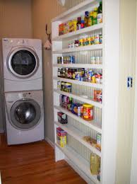 laundry pantry ideas pantry into a combo laundry room pantry