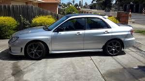 subaru sti 2006 2006 subaru impreza 2 0r awd my06 car sales vic melbourne