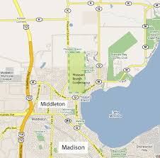 pheasant mall map middleton wi map my
