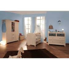 chambre bébé avec lit évolutif chambre bébé finja