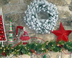 Decoration For Christmas Star by Decorating Marvelous Pictures Of Mantels Decorated For Christmas