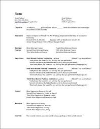 Word Templates Resume Cover Letter Free Business Resume Templates Free Business Analyst