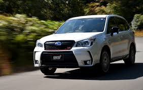 2015 subaru forester stance 2016 subaru forester ts review quick drive caradvice