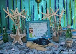 124 best under the sea birthday images on pinterest birthday
