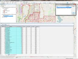 Map Coordinate Systems Optimize Online Geocoding Arcuser