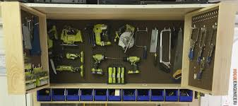 Tool Storage Cabinets Tool Storage Wall Cabinet Rogue Engineer