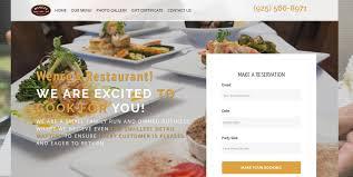web design website designer in san francisco bay area seo