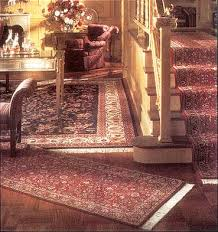 Persian Rug Decor Handmade Wool Area Rugs Decorating Guide