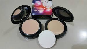 Bedak Revlon Colorstay revlon powder cake 2in1 padat basah 004