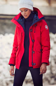 canada goose offers everything from ultra heavy duty jackets