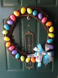 26 best easter wreath ideas and designs for 2017