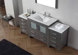72 In Bathroom Vanity 72 Bathroom Vanity Single Sink Playmaxlgc