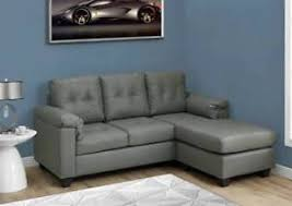 off white leather sofa sectional buy and sell furniture in