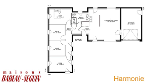 plan maison plain pied 5 chambres plan de maison plain pied 5 chambres 3 maison contemporaine plain