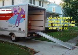 25 unique rent a moving truck ideas on pinterest rental trucks