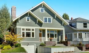 craftsman style exterior colors exterior house colors for