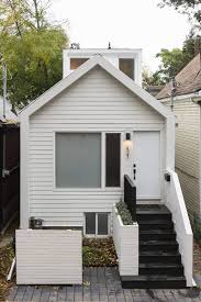 home of the week a tiny east toronto home gets expanded and