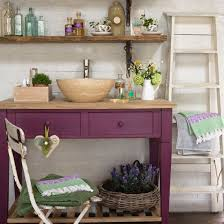 Country Bathroom Ideas Colors Best 25 Country Style Purple Bathrooms Ideas On Pinterest