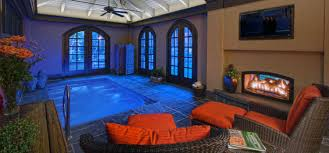 luxury pools and spas water features lap pool diamond spas