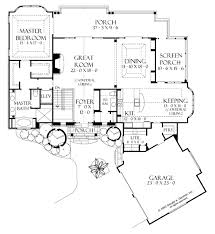 european style house plan 3 beds 3 5 baths 3195 sq ft plan 929