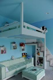 Bunk Bed With Open Bottom Mysterious Ramiljaden On Pinterest
