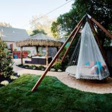 Backyard Paradise Ideas Photos Yard Crashers Hgtv