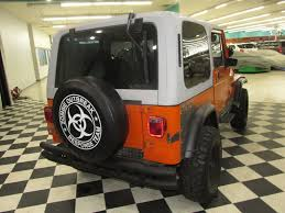 1988 used jeep wrangler sahara at speedway auto mall serving