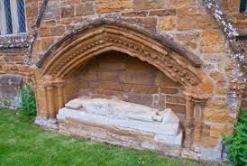 Princess Diana S Grave Great Brington St Mary U0027s Church Historic Northamptonshire Guide