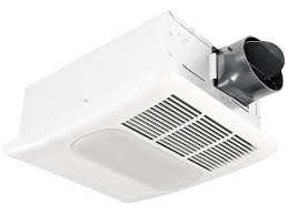 Exhaust Fan With Light For Bathroom Rad80l 80 Cfm Fan Light With Heater Delta Breezradiance