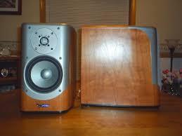 Infinity Bookshelf Speakers Infinity Kappa 200 Loudspeakers Hi Fi Systems Reviews