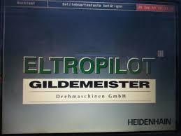 used gildemeister ctx 200 serie 2 v3 cnc lathe exapro