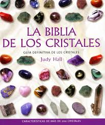 la biblia de los cristales vol 1 judy hall amazon com mx libros