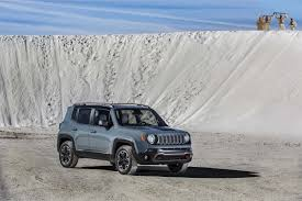 silver jeep renegade philadelphia jeep renegade trailhawk vs the silver lake sand dunes