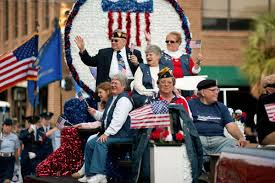 5 ways to celebrate your veterans on veterans day