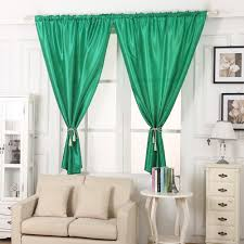 compare prices on silk curtain panel online shopping buy low