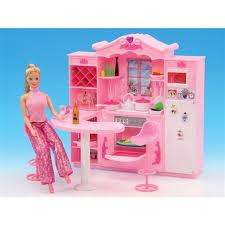 cuisine de fille miniature meubles rêveur cuisine pour poupée maison