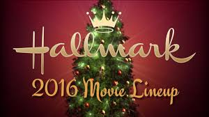 hallmark releases 2016 christmas movie lineup