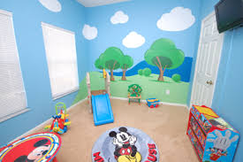 mickey mouse clubhouse bedroom your kids will love spending time in here girls bedrooms