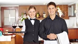 how to write a hospitality resume