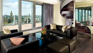 Hotel Rooms With Living Rooms by Westminster Bridge Hotel Room Park Plaza Hotel Room Types