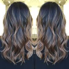 hair styles brown on botton and blond on top pictures of it ombre brown hair on bottom blonde on top 40 balayage hairstyles