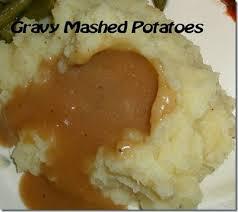favorite thanksgiving recipes gravy mashed potatoes