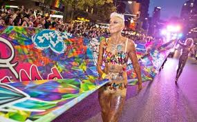 mardi gras photos sydney to relax its late lockout laws for mardi gras parade